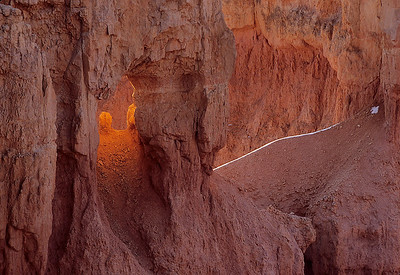 Bryce Canyon mystery