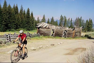 Misc Mountain Biking images