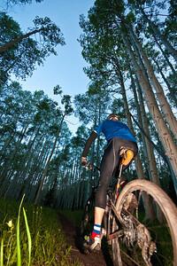Snodgrass Trail