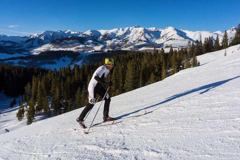 ISMF Crested Butte 2014
